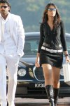 Billa - Prabhas and Anushka