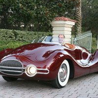 1948 Buick Streamliner - The Ultimate American Hot Rod
