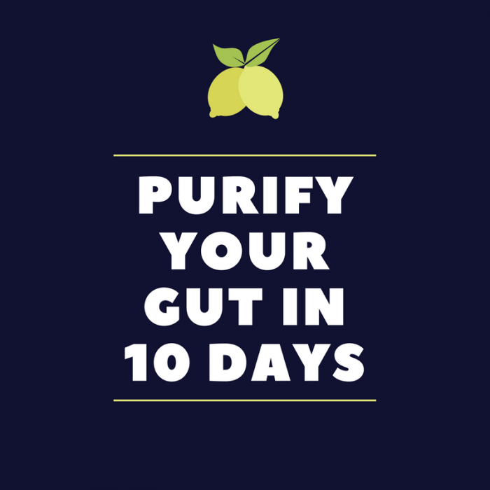 Candida Overgrowth Symptoms & How To Heal Your Gut Naturally