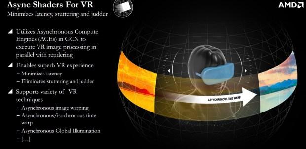 VR-Async