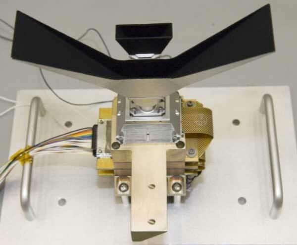 WAC LRO camera