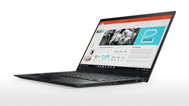 Lenovo continues to improve on the styling of its Thinkpads while maintaining as much of its classic appeal as possible