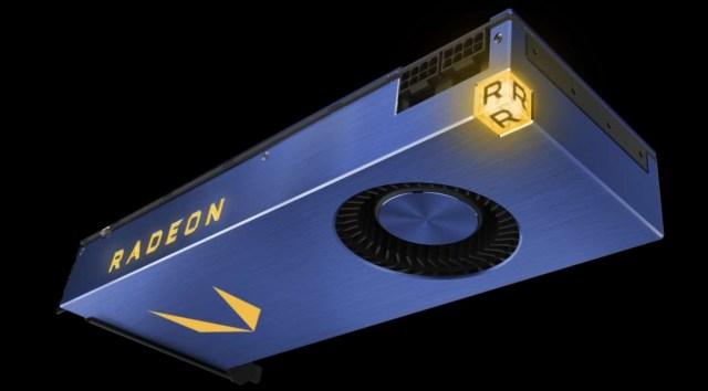 Radeon-Vega