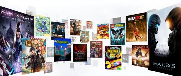 Microsoft-Games