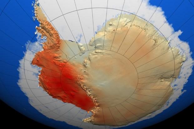 AntarcticaTemps_1957-2006