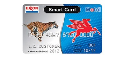 Exxon Mobil Smart Card: What You Need to Know   Credit.com