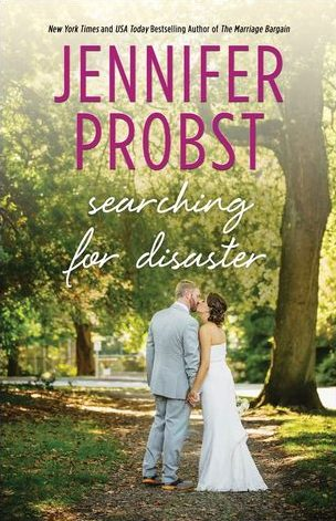 Searching for Disaster by Jennifer Probst   Book Review + Blog Tour