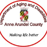 Department Of Aging Wins Award