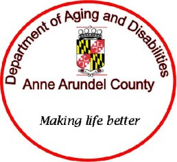 AA Department of Aging