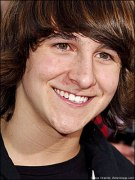Mitchel Musso appears at Six Flags America July 1