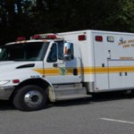 Serious Accident In Glen Burnie
