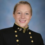 Midshipman Receives Truman Scholarship