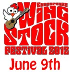Half Price Tickets To Chesapeake Wingstock Festival