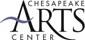 Chesapeake Arts Center logo