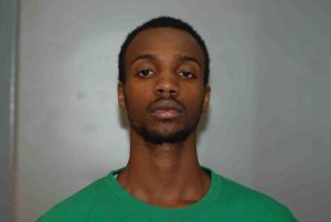 WANTED - Jerome Alexander, 22, of Annapolis