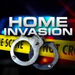 Elderly Couple Victims Of Glen Burnie Home Invasion