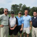 Hospice 11th Annual Golf Tournament A Huge Success