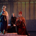 Amahl And The Night Visitors Performance At AACC