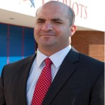 Southern High Principal On Leave Of Absence