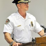 Annapolis police chief apologizes for marijuana testimony gaffe