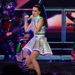 Katy Perry thrills Verizon Center