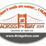 Chesapeake Bay Trust named legacy charity partner for Across the Bay 10K