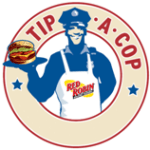 Tip a cop this Saturday at Red Robin