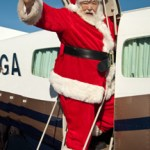 Pilots to airlift boughs of holly to island residents
