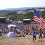 All Good Music Festival returns to West Virginia with CAKE