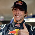Pastrana to sign autographs at September 19th Navy game