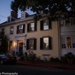 Annapolis by Candelight tours this weekend