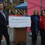 Bank of America helps Light House break ground on new culinary training center and cafe