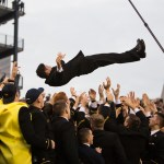 Navy defeats Army for the 14th consecutive time