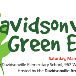 Davidsonville Green Expo seeking exhibitors