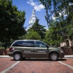 Uber vs. Taxi in Annapolis