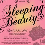 Children's Theatre of Annapolis presents Sleeping Beauty