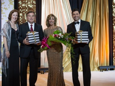 AAMC Foundation's 50th Heart of Gold Gala raises more than $1 million