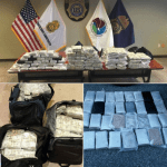 4 charged in cocaine distribution, $2.4 million and 31 kilos seized