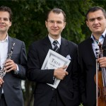 Slovakian trio to perform at Maryland Hall