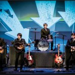 Maryland Hall brings BritBeat, a multimedia Beatles journey