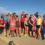 Fleet Feet Sports and runners from area celebrate All4Run on June 1