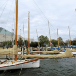 Registration open for 7th Annual NSOF wooden sailboat race