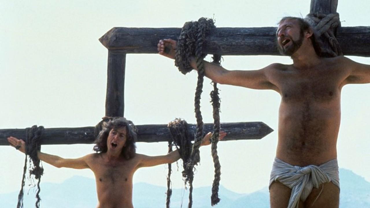 Bis zu 1000 Euro Strafe für das Leben des Brian am Karfreitag