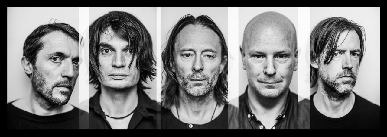 "Radiohead – ""Burn the Witch"" und ""Daydreaming"""