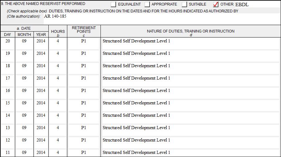 Da form 1380 example