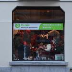 Rue de la Brabançonne, 37 à Schaerbeek