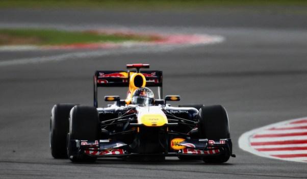 Silverstone 2011