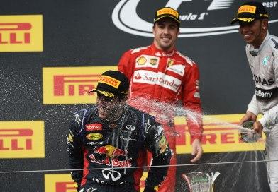 F1 | Ricciardo consapevole dell'interesse Ferrari