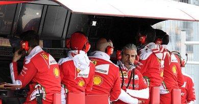 F1 | Team radio: regolamento intelligente?