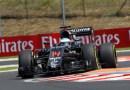 F1 | GP Ungheria: McLaren veloce ma fragile